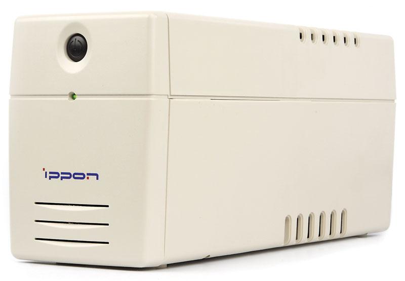 Ибп ippon back power lcd pro 800 купить в интернет-магазине техносервис за 0 руб