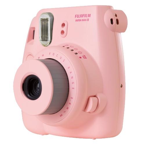 Компактный цифровой фотоаппарат fujifilm instax mini 8