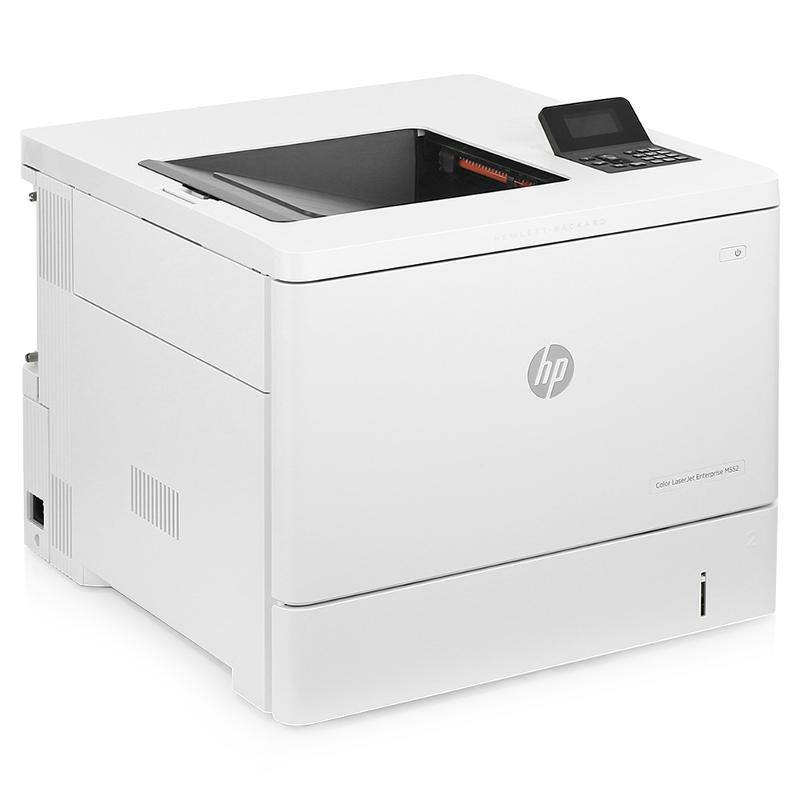 Купить HP LaserJet Enterprise 500 M552dn
