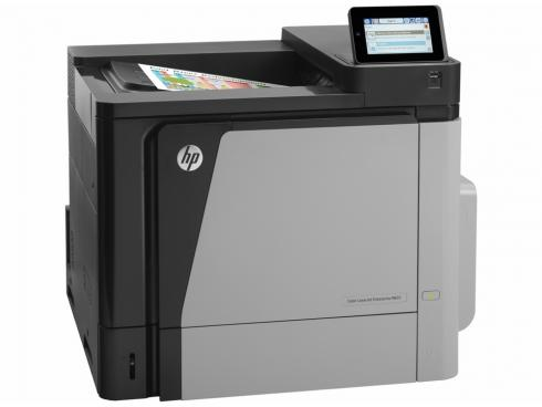 Купить Принтер HP Color LaserJet Enterprise 600 M651n CZ255A A4 1200x1200dpi 42ppm 512Мб Ethernet USB 2.0