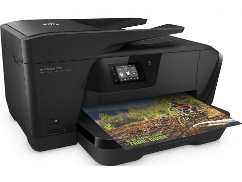 Купить МФУ HP Officejet 7510 G3J47A цветное A3 29ppm 4800×1200 dpi Ethernet USB Wi-Fi
