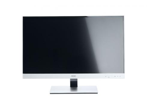 "Купить Монитор 27"" AOC i2757Fm черный AH-IPS LED 1920×1080 1000:1 DC 20000000:1 250cd/m^2 6ms HDMI VGA"