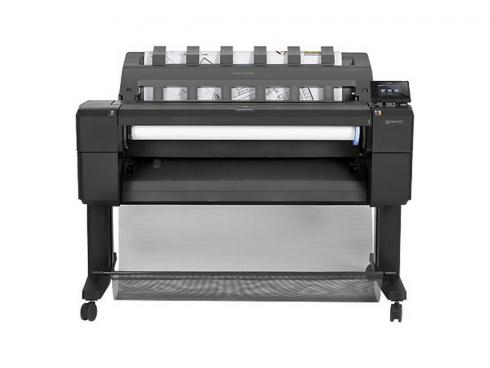 "Купить Плоттер HP Designjet T920 PostScript ePrinter CR355A 36"" A0 HDD 320Gb USB Ethernet"