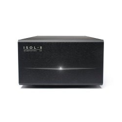 Купить Isol-8 Substation HC black