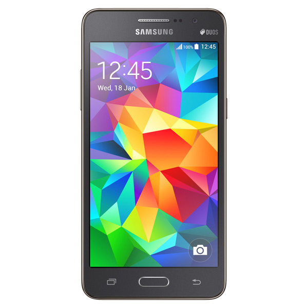 Купить Samsung Galaxy Grand Prime SM-G531H Gray