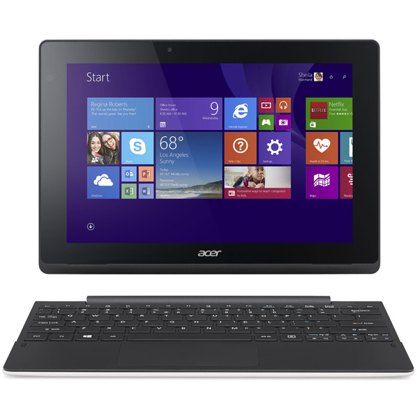 Купить Acer Aspire Switch 10 E NT.MX1ER.001