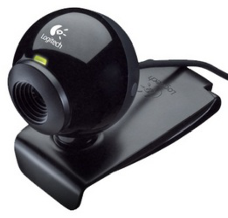 Купить Logitech Webcam C120